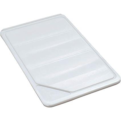 Franke Accessori Per Lavelli.Franke Lavelli 112 0016 486 Plastica Tagliere Bianco Accessori Efg