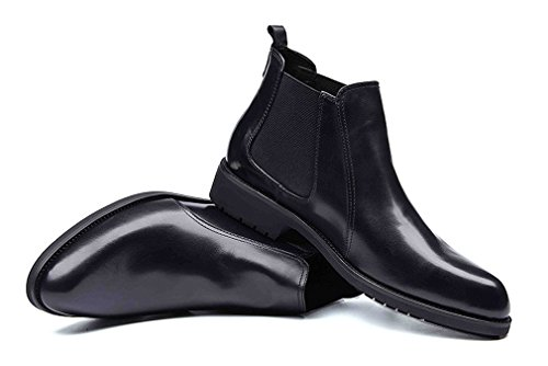 Noir lacets Dilize ville Chaussures pour homme de à FIqH0I