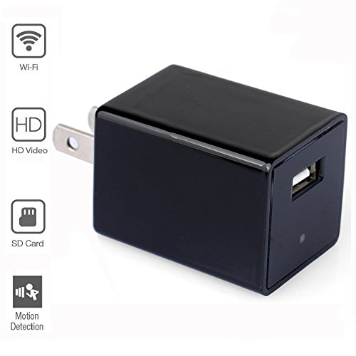 CAMXSW Smallest Adapter Activated Security
