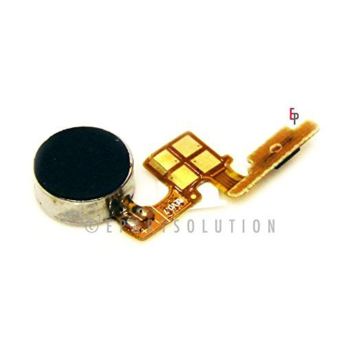 ePartSolution-Samsung Galaxy Note 3 N9000 N9002 N900A N900P Flex Cable Power Button & Vibrator Replacement Part USA Seller