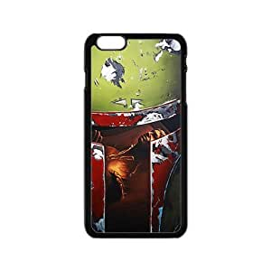 Boba Fett Brand New And High Quality Hard Case Cover Protector For Iphone 6