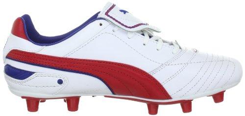 Fg ribbon limoges 05 Red Calcio Uomo Bianco Liga Finale white Scarpe Da Puma weiss I qOaFPwOxt