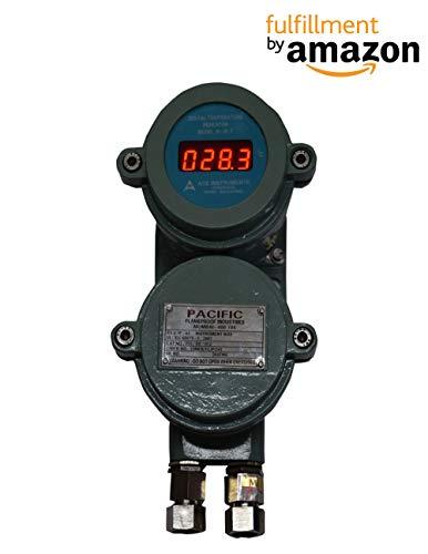 (Flameproof AI-01-F Digital Temperature Indicator)