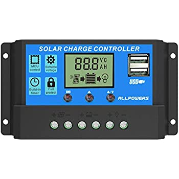 Amazon.com : Sunforce PRODUCTS 58033 18-watt Solar Charging ...