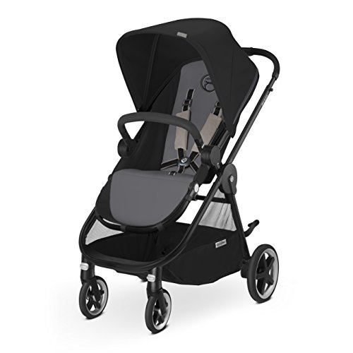 All Terrain Stroller With Reversible Seat - 9