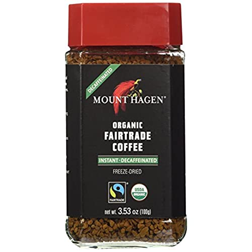 Best Decaf Instant Coffee: Amazon.com