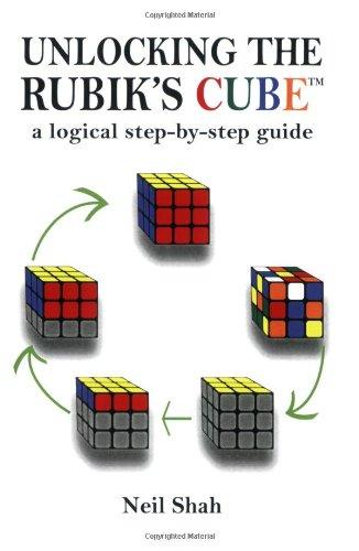Unlocking the Rubik's Cube™