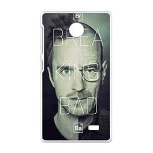 breaking bad Phone Case for Nokia Lumia X Case