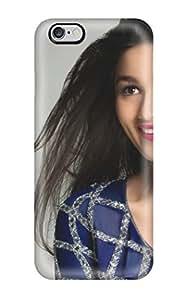 ZUTWZLA8860PtbnI Faddish Actress Alia Bhatt Case Cover For Iphone 6 Plus