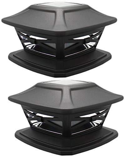 Davinci Flexfit Solar Post Cap Lights - Outdoor