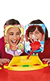 pie in the face - Funny Gaming - Pie Face Cream Showdown Game Pie Face For Kids and Add Fun For Family And Friend