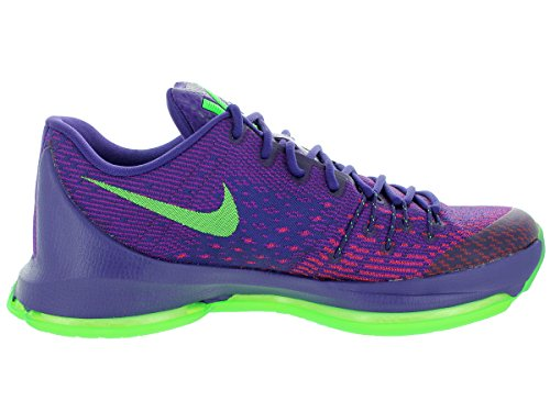 Vvd Nike da Grn Prpl Basket Prpl 8 Brg KD Scarpe Strk Uomo Crt Zr6ZvFq