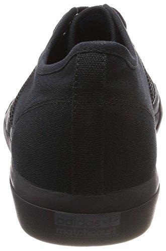 cblack Skateboard cblack Homme Adidas Chaussures Rx cblack Bleu De Matchcourt wW7OnqS8nI