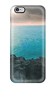 Awesome Design Island Of Hawaii Hard Case Cover For Iphone 6 Plus
