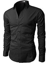 Amazon.com: Blacks - Dress Shirts / Shirts: Clothing, Shoes & Jewelry
