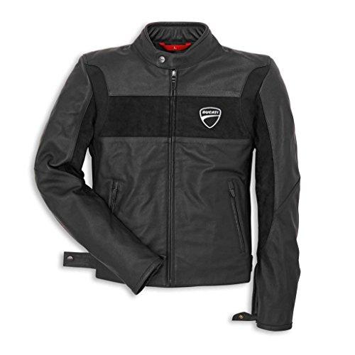 ducati company jacket - 4