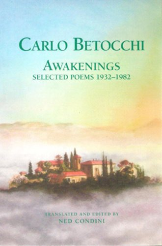 Awakenings: Selected Poems 1932-1982