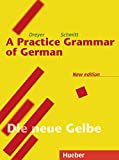 img - for A Practice Grammar of German book / textbook / text book