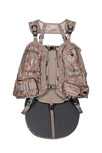 Knight & Hale Run-N-Gun 300-BL Turkey Vest
