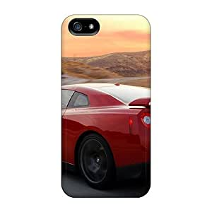 Tough Iphone TEYQzEo1624fGtLE Case Cover/ Case For Iphone 5/5s(red Gt R)