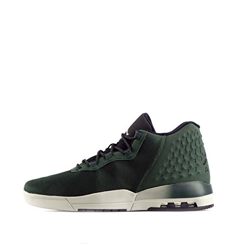 Light Academy Black NIKE Mode Jordan Vert Baskets Green Homme Grove Bone pour wqRB7