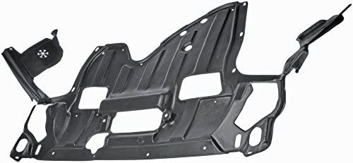 Dorman OE Solutions 926-310 Front Engine Splash Shield