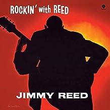 Rockin' with Reed (Vinyl)