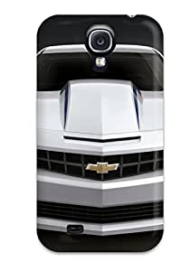 Camaro Vehicles Cars Camaro Flip Case With Fashion Design For Case Iphone 5/5S Cover