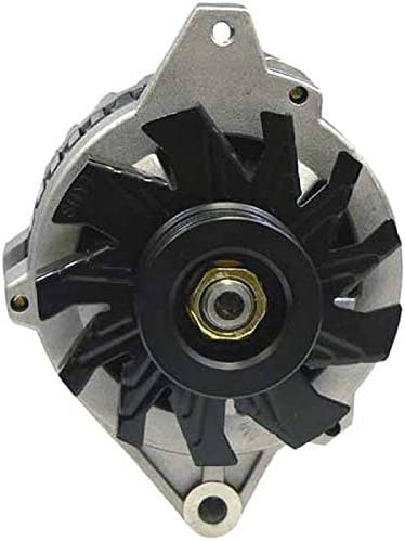 For Chevrolet, Gmc 7.4L 91 DB Electrical ADR0223 Alternator