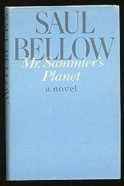 Mr. Sammler's Planet: A Novel por Saul…