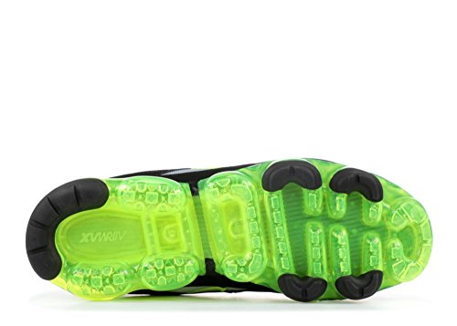 Aire Nike Hombres Vapormax 97 Neón Negro / Voltio / Plata Metalizado Negro / Plata Metálica Voltios Wiki Precio de venta al por mayor Barato Wiki Barato 100% garantizado FjJUD6