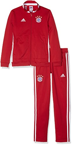 True Red white Maillot white Fc Football De Red Enfant Bayern fcb Fcb München Adidas 18zqf
