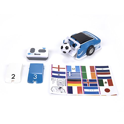 HEXBUG Robotic Soccer Singles - Assorted Colors