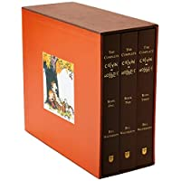 Deals on The Complete Calvin and Hobbes Hardcover Box Set