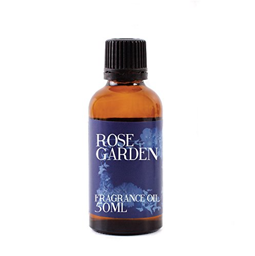 Mystic Moments Rose Garden Fragrant Oil 50Ml