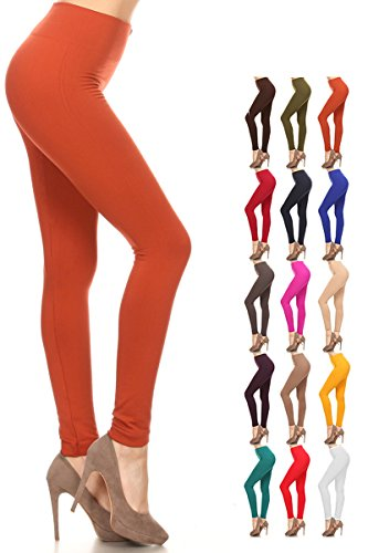 Color Leggings - 3