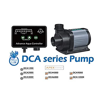Image of Pet Supplies Coral Box DC Return Pumps
