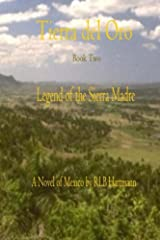 Legend of the Sierra Madre Paperback