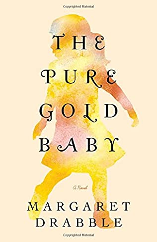 book cover of The Pure Gold Baby