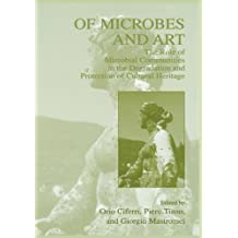 Of Microbes and Art: The Role of Microbial Communities in the Degradation and Protection of Cultural Heritage