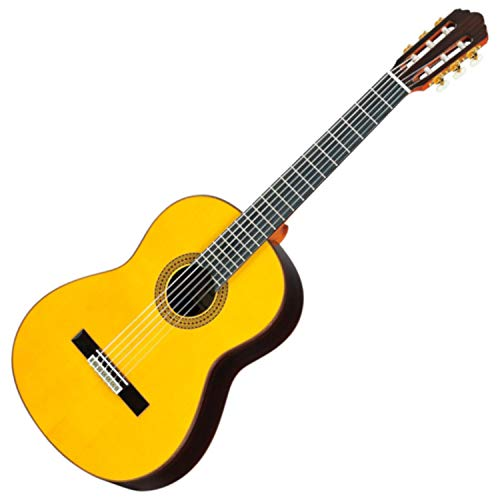 Yamaha GC22 Handcrafted Classical Guitar Spruce for sale  Delivered anywhere in USA