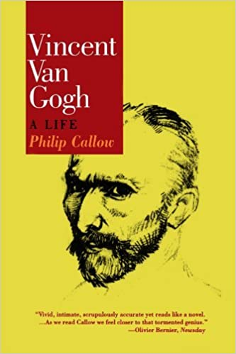 vincent van gogh 1st first edition