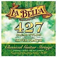Juego La Bella Blanca Clásica 427