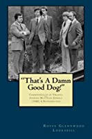 """That's a damn good dog!"": Commonwealth of Virginia vs.Stephen Matteson Epperly"
