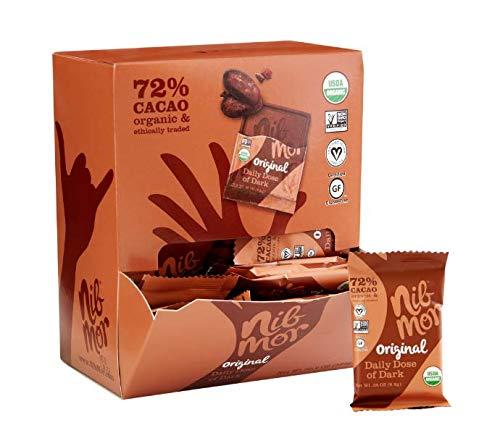 72 dark chocolate - 8