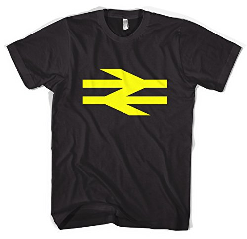 british-rail-unisex-t-shirt-all-sizes-colours-l-black