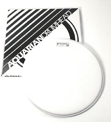 Aquarian TCPD14 - Parche de caja, caja de 14
