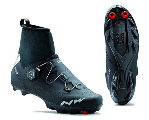 Northwave Raptor Gtx Mtb Chaussures Dhiver Noir
