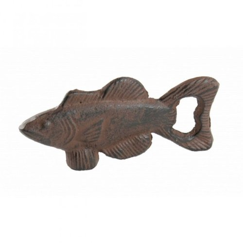 Iron Fish Bottle Opener 5″ – Home Decoration – Executive Promotional Gift For Sale