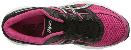 Asics Gel-emperor 2 - Zapatillas de running Mujer Pink (PINK/LIGHTNING/BLACK 3591)
